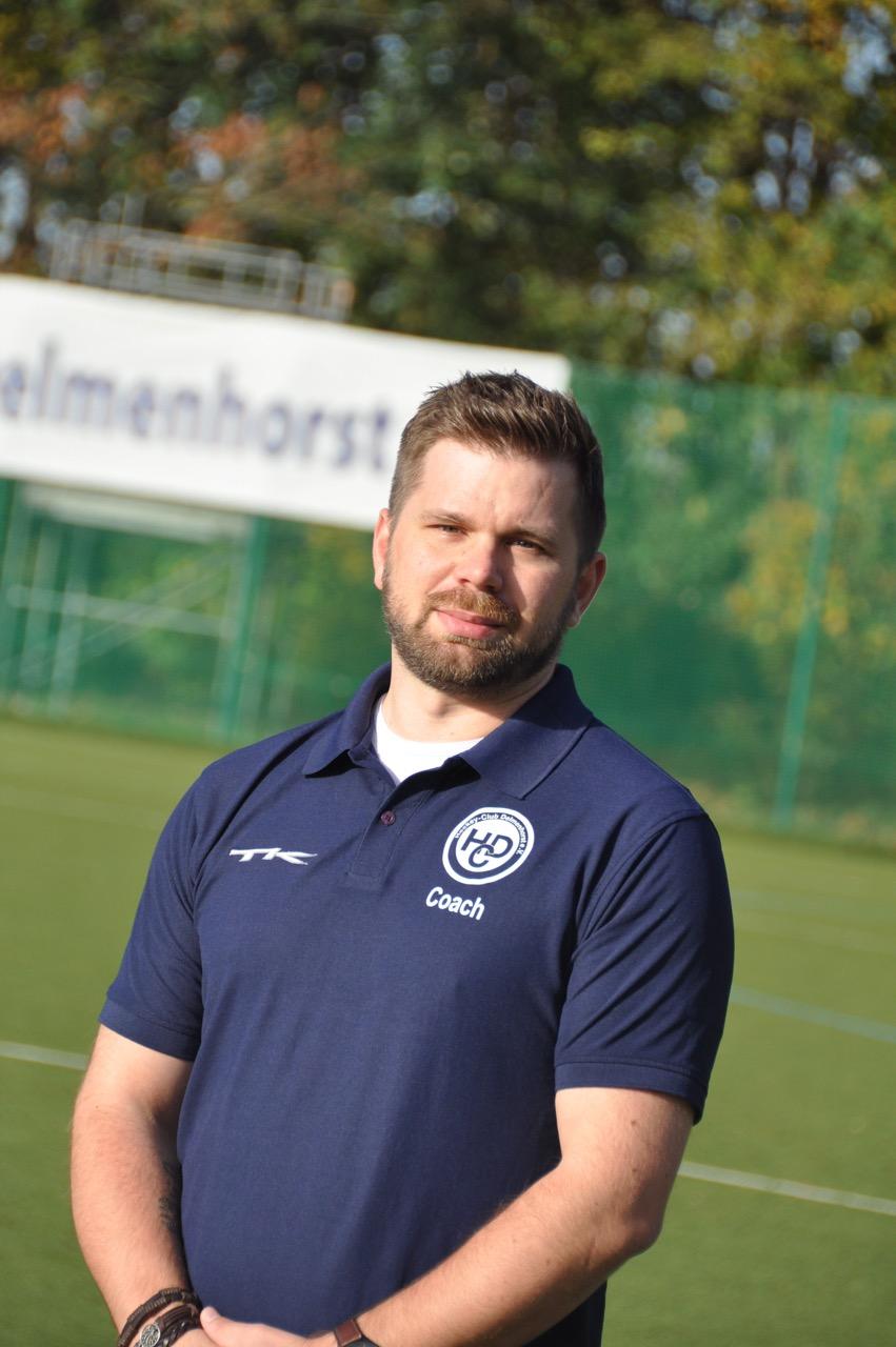 Benny Schütt